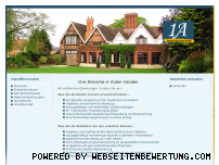 Ranking Webseite 1a-immobilienberatung.com