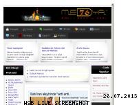 Ranking Webseite 76medya.com