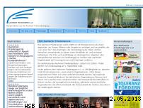 Ranking Webseite aachener-friedenspreis.de