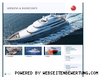 Ranking Webseite abeking.com