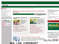 Ranking Webseite abo-sz.de