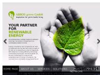 Informationen zur Webseite abrosgreen.com