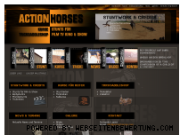 Ranking Webseite actionhorses.com