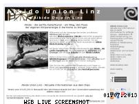 Ranking Webseite aikido-linz.at