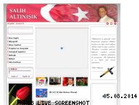 Ranking Webseite altinisik.org