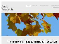 Informationen zur Webseite anpre.de