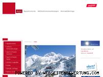 Ranking Webseite appartnassfeld.at
