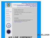 Ranking Webseite arztpraxis-strohbach-hahn.de