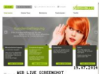 Ranking Webseite askallo.de
