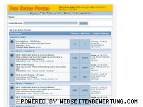 Ranking Webseite atnotes.de