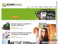 Ranking Webseite auktionsideen.de