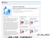 Ranking Webseite auto-feyrer.de