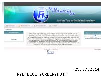 Ranking Webseite auto-kfz.de
