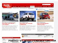 Ranking Webseite automonat.de