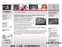 Informationen zur Webseite back2school-essen-stadtwald.de