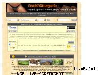 Informationen zur Webseite banner-top-liste.de