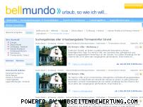 Ranking Webseite bellmundo.de