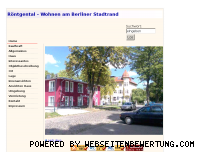 Informationen zur Webseite berlin-mietshaus.de