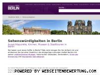 Ranking Webseite berlin.pinkbigmac.com