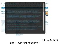 Informationen zur Webseite besserurlaub24.de