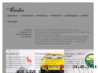 Ranking Webseite best-classics.de