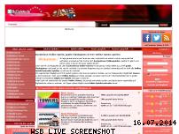 Ranking Webseite bigspiele.de