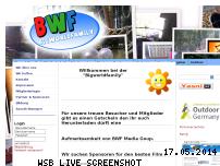 Informationen zur Webseite bigworldfamily.com
