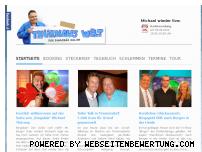 Ranking Webseite bingobaer.de