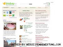 Informationen zur Webseite biobay.de