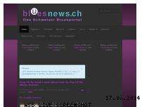 Informationen zur Webseite bluesnews.ch