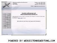 Ranking Webseite breitenmoserrahmen.ch
