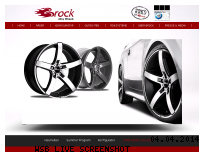 Informationen zur Webseite brock.de