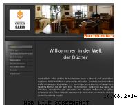 Ranking Webseite buchbinderei-gaum.de