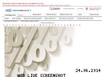 Informationen zur Webseite buecherbillig.de