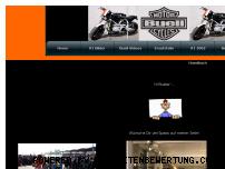Ranking Webseite buellx1-li.ch