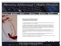 Ranking Webseite bueroservice-salzkammergut.at