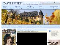 Ranking Webseite castlewelt.com