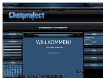 Informationen zur Webseite chatproject.de