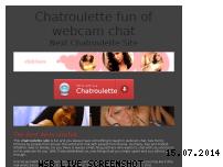 Informationen zur Webseite chatroulettefreak.com