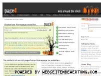 Ranking Webseite cms4people.de