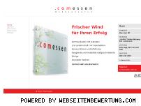 Ranking Webseite com-essen.com