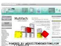 Informationen zur Webseite combi-fix.de