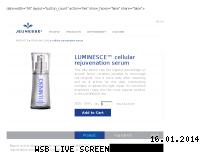 Informationen zur Webseite cosmetic-shop.eu
