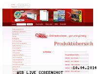 Informationen zur Webseite cpw-shop.de