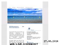 Informationen zur Webseite das-sternenmeer.de