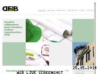 Ranking Webseite deib.de