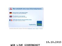 Informationen zur Webseite deinemail24.de