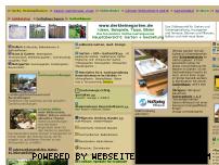 Informationen zur Webseite derkleinegarten.de