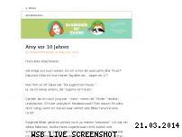 Ranking Webseite diamondoftears.de