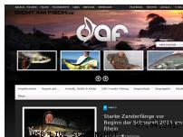 Ranking Webseite dicht-am-fisch.de